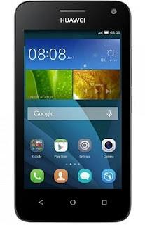 How to Flash Huawei Y336-U02