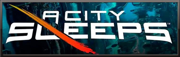 A City Sleeps (Ingles) [Mega]