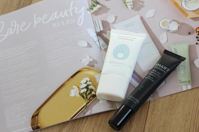 skincare regime advice beauty blog