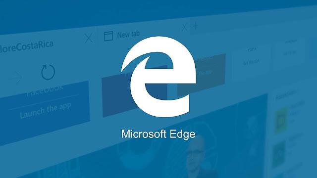 Cara menonaktifkan extensions microsoft edge