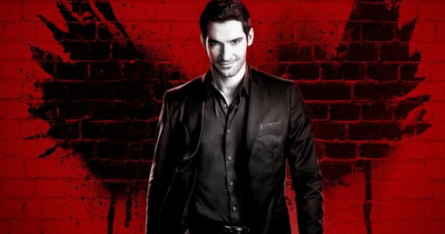 Lucifer serie Fox Netflix