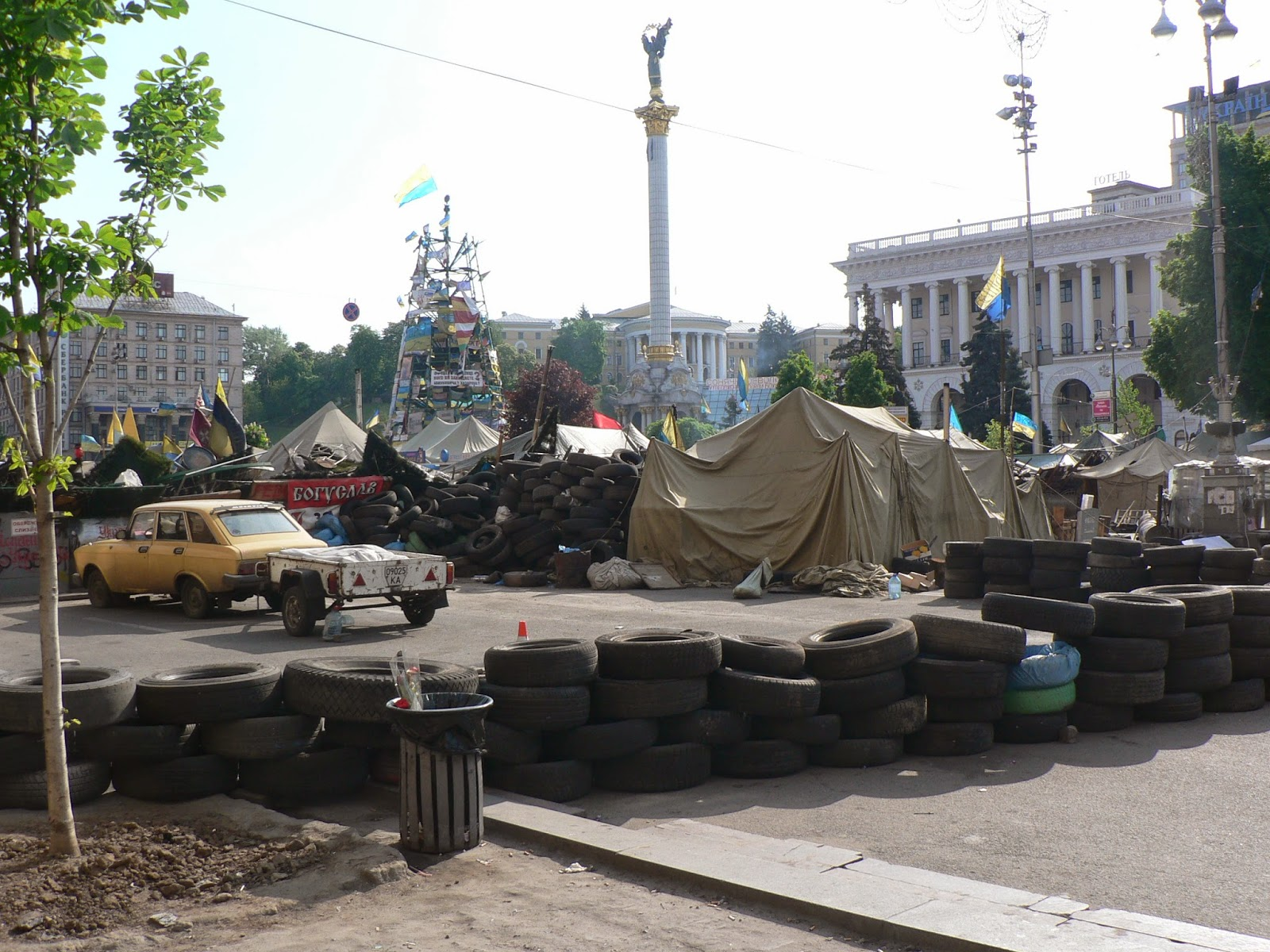 Москвич-Майдан