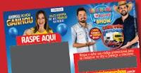 Promoção Aniversário Lopes é Show aniversariolopeseshow.com.br