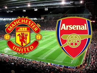 Арсенал – Манчестер Юнайтед прямая трансляция онлайн 25/01 в 22:45 по МСК.