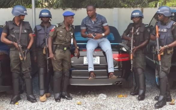 photos nigerian police igp mohammed abubakar�s son jamil