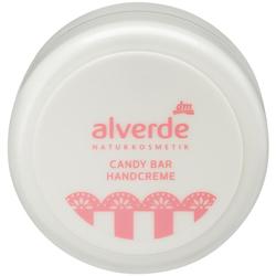 Alverde Candy Bar