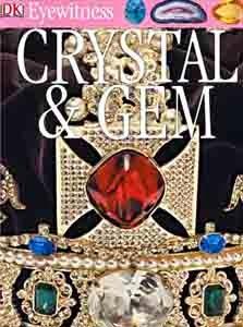 Crystal & Gem DK Eyewitness | Piedras preciosas