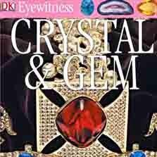 Crystal & Gem DK Eyewitness - descargar libro pdf
