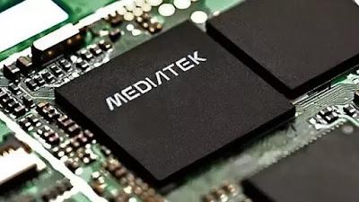 MediaTek Besut Prosesor Berbasis IoT untuk Perangkat Pintar