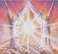 Ангелы. Мэри Кэтрин Бакстер. Божественное откровение Небес