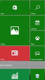 Windows GUI in hindi