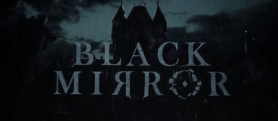 Black Mirror IV-CODEX