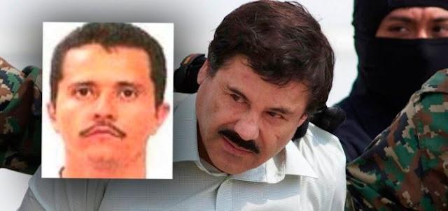 Tijuana ya tiene dueño  la plaza más fuerte del CJNG en la frontera, a cañonazos se la arrebataron a El Chapo Guzmán y su Cártel de Sinaloa