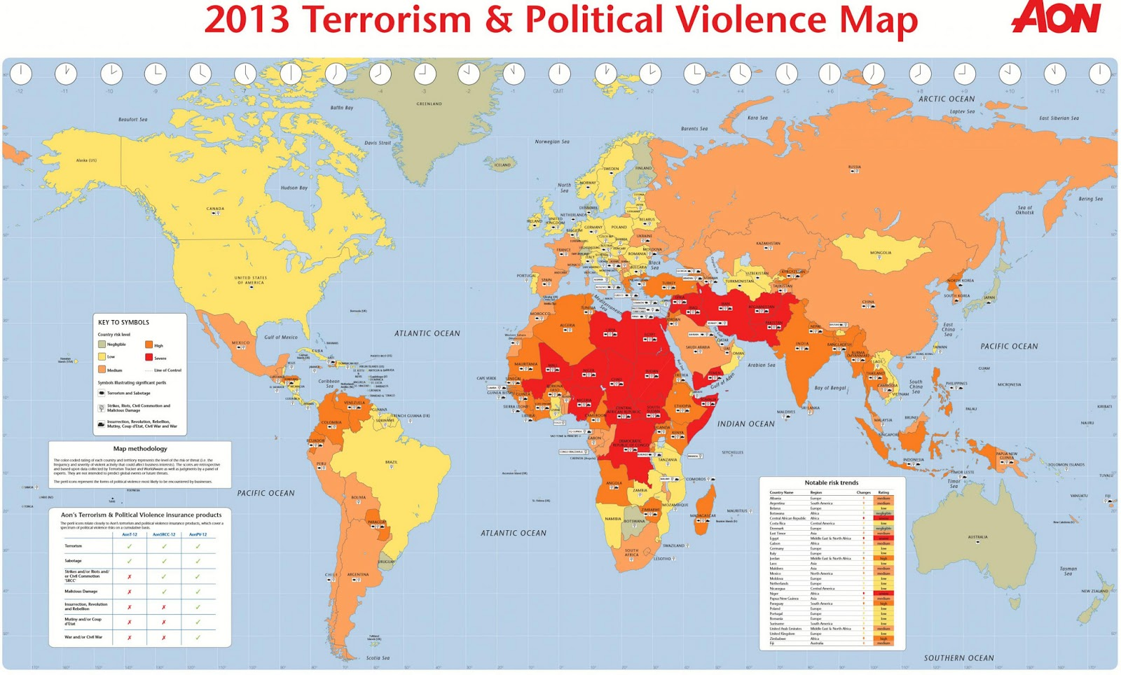 Impeach McConnell, Boehner, and Cantor Today: 2013 Terrorism ... on
