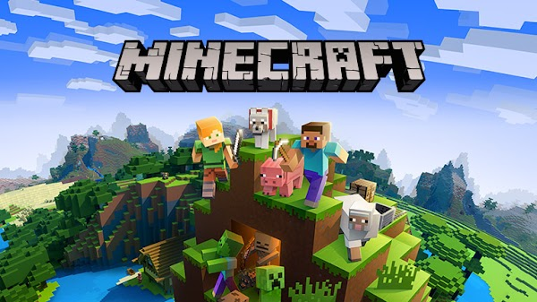Minecraft - Pocket Edition Apk v1.2.7.2 Mod