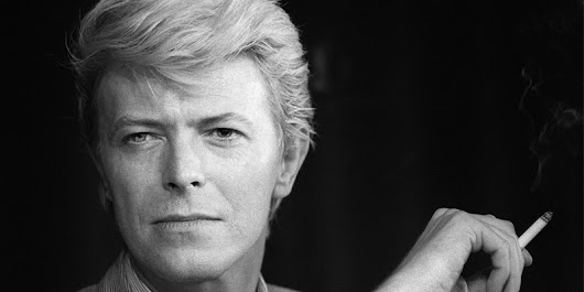 "Read Excerpts from GQ's ""Stage Oddity: The Story of David Bowie's Secret Final Project"""