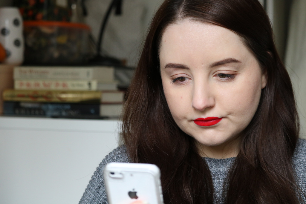 Wearable SS17 Makeup Trends
