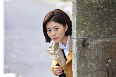 Sinopsis Drama Jepang terbaru 2019 - Maison de Police / メゾン・ド・ポリス Jnkdrama