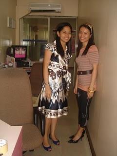 Moekyashweko Beautiful Girls Philippine Girls
