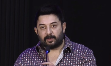 Naragasooran Press Meet Exlusive