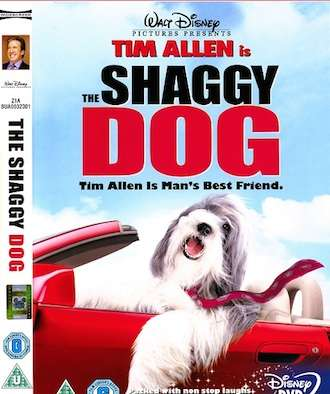 The Shaggy Dog 2006 UNCUT Dual Audio Movie Download