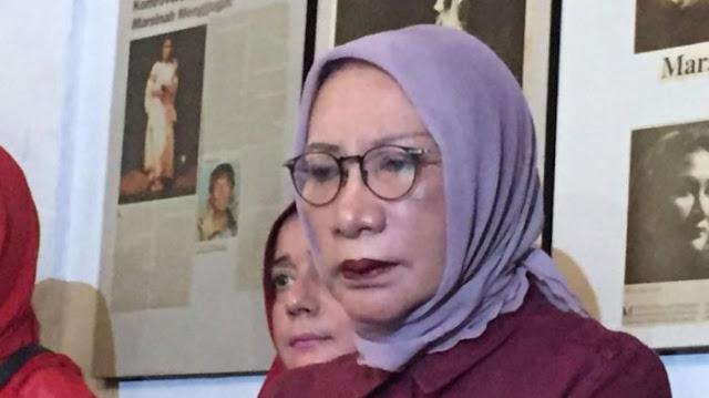 Ratna Sarumpaet Tulis Surat Pengunduran Diri dari Tim Pemenangan Prabowo-Sandiaga