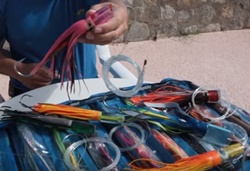 New Lures For Dorado Swordfish Mahi Mahi Barracuda Swordish
