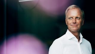 CEO Peter Bossaert verlaat MEDIALAAN