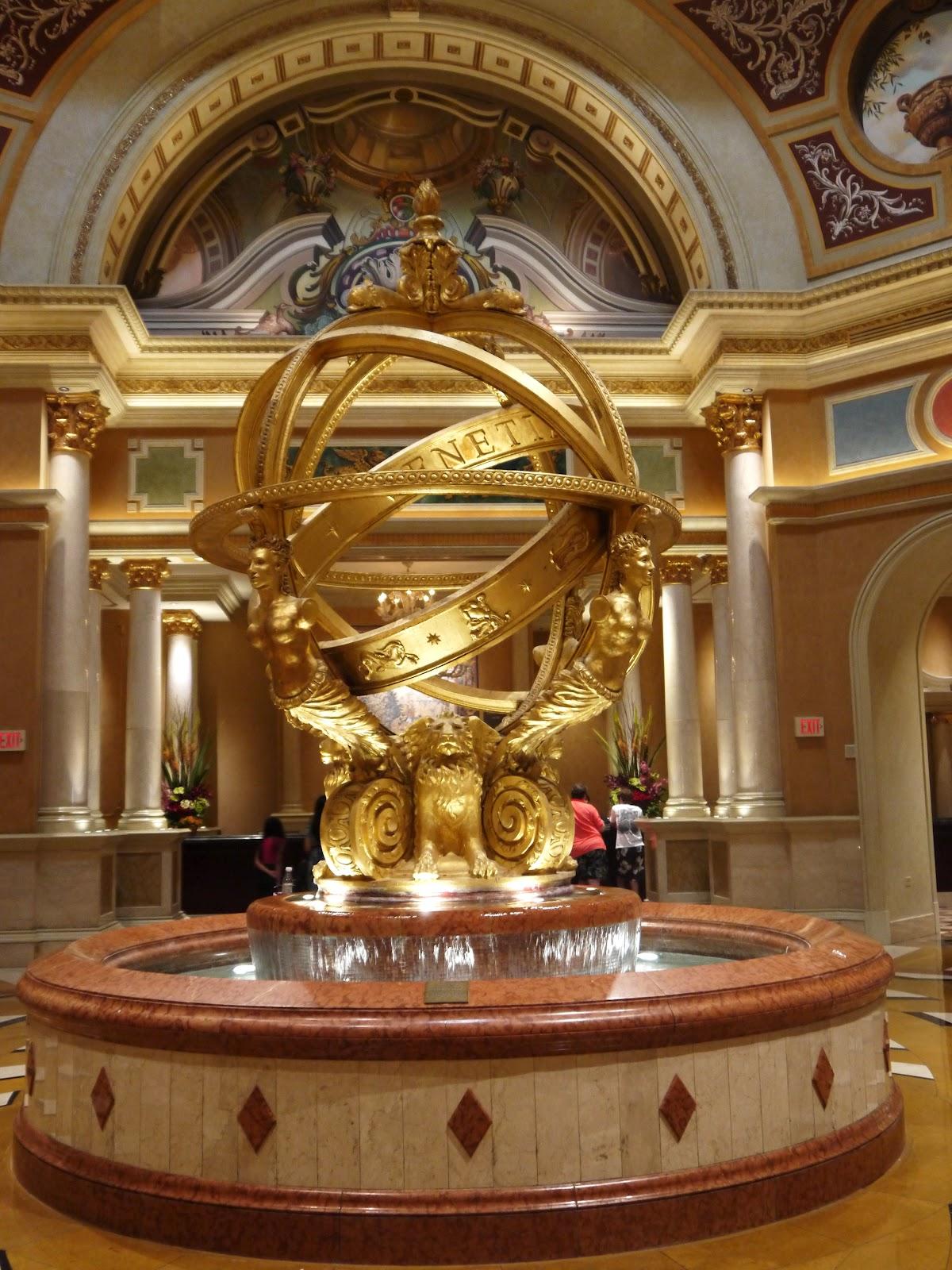 The Venetian Amp Palazzo Hotel Las Vegas Lux Life London
