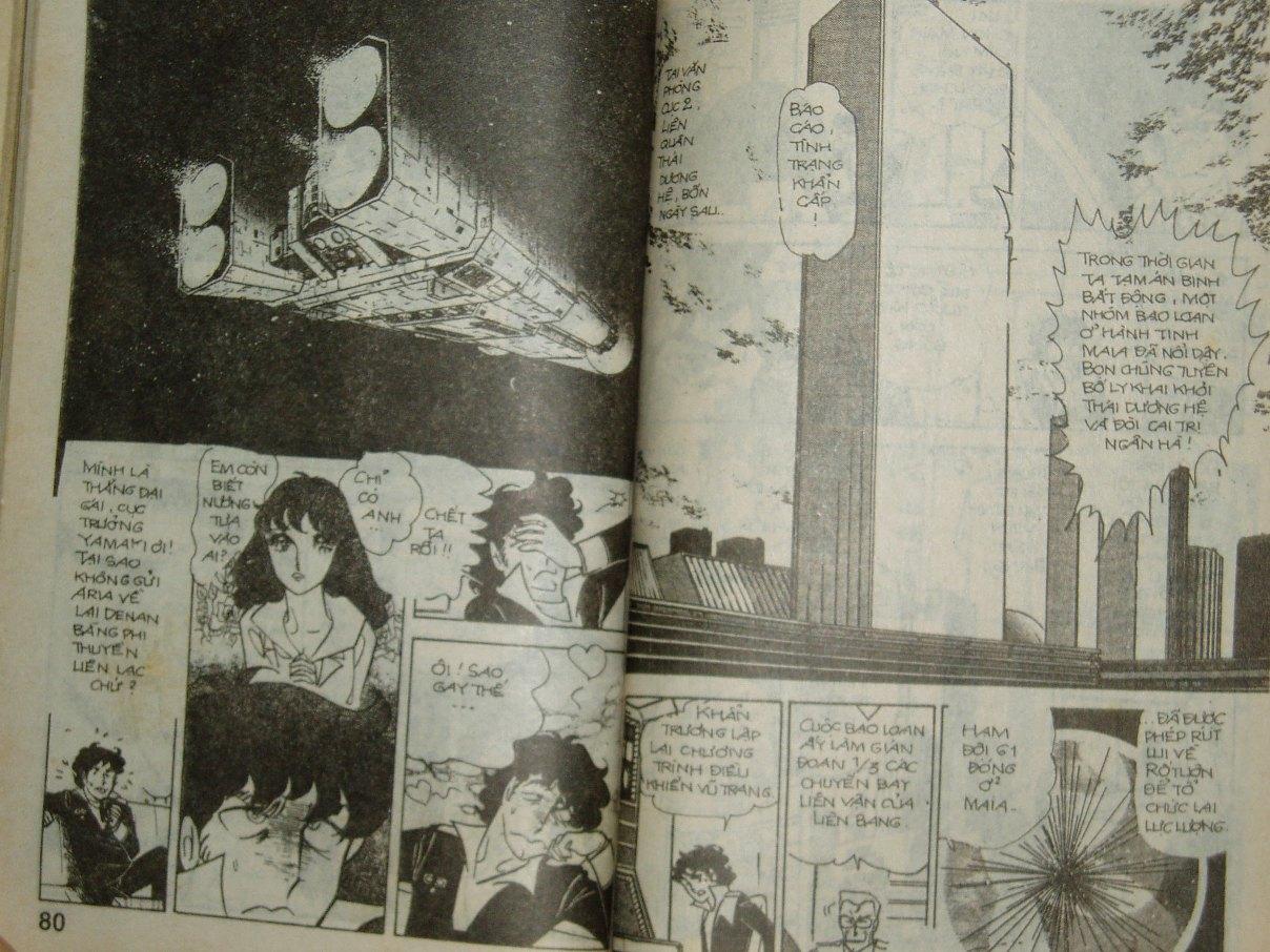 Siêu nhân Locke vol 05 trang 40