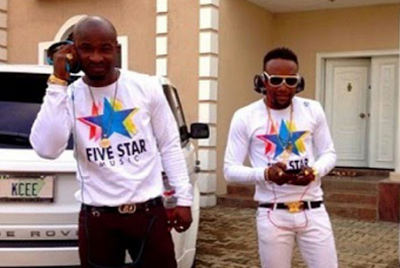 Five Star Music Issues Official Statement On Arrest Of Harrysong