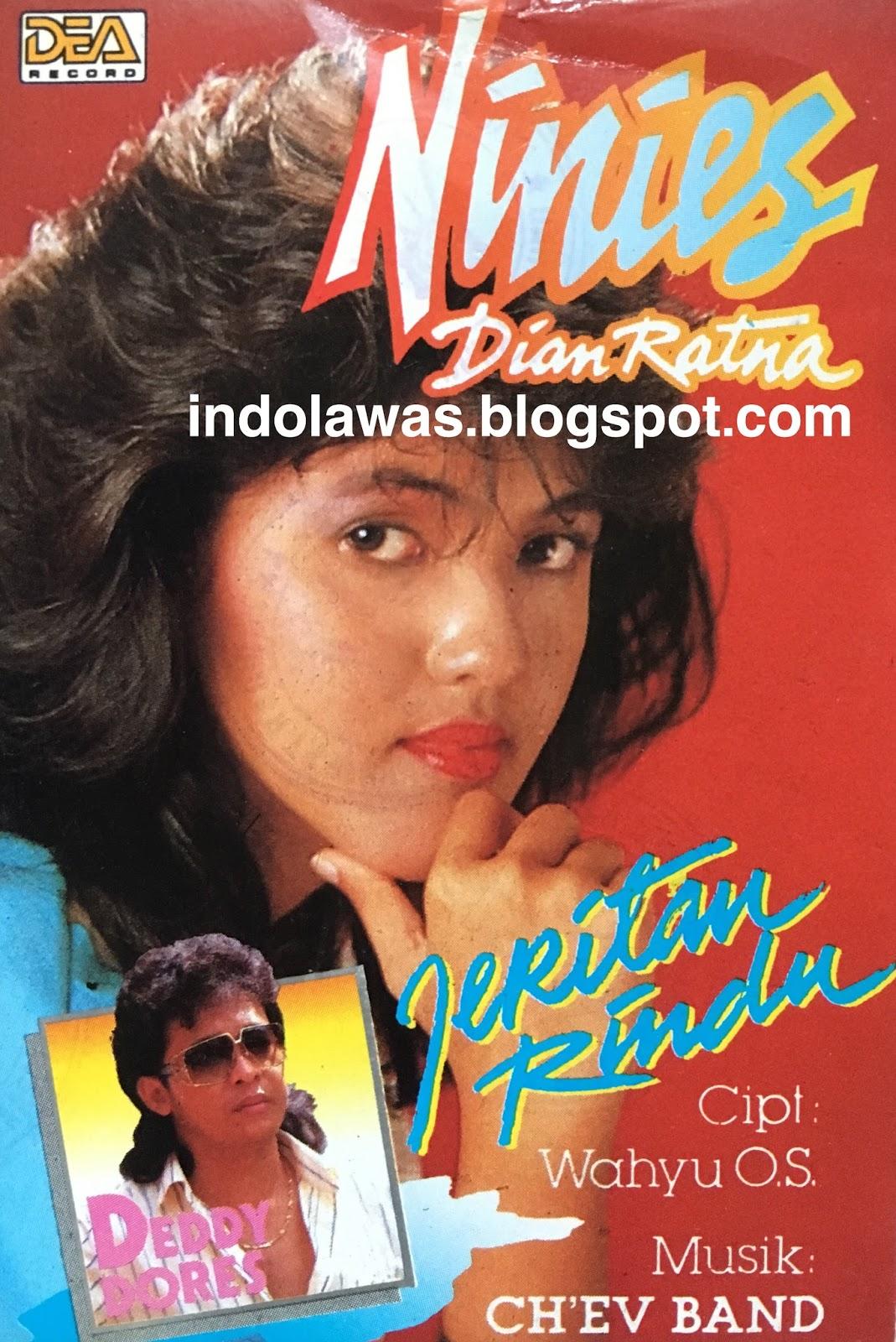 indolawas: Ninies Dian Ratna - Jeritan Rindu