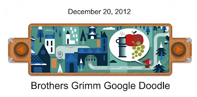 Brothers Grimm 200th Anniversary -1