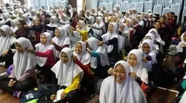 Orang Sabah Awesome! Sikap Orang Sabah Yang Buat Aku Kagum Dan Patut Kita Contohi