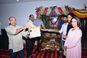 Chaitu Lavanya New Telugu movie Launch-thumbnail-3