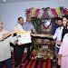 Chaitu Lavanya New Telugu movie Launch-mini-thumb-3