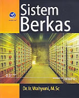 toko buku rahma: buku SISTEM BERKAS, pengarang wahyuni, penerbit andi\