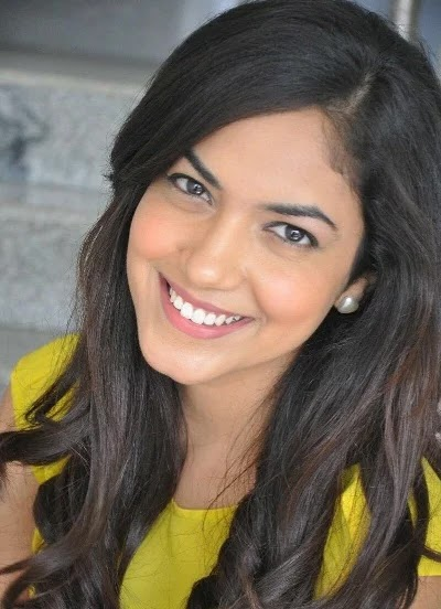 Image of Ritu Varma