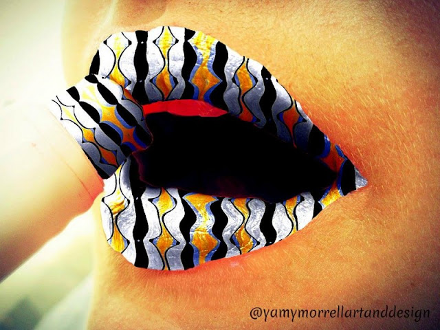 Creative-design-lips-yamy-morrell