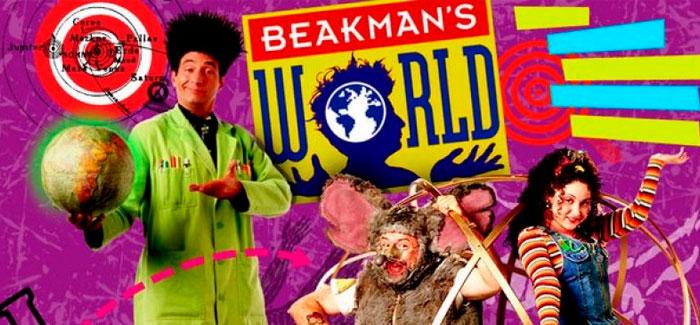 El mundo de Beakman (1992-1997)