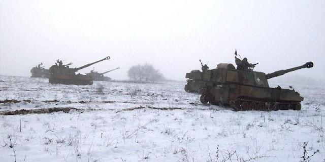 Έβρος: Η φωτογραφία του στρατιώτη μας που κάνει πάταγο στα social media