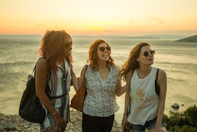 Ibiza (2018) Gillian Jacobs, Vanessa Bayer and Phoebe Robinson Image 2