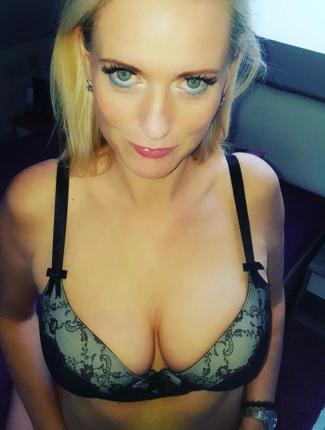 Brittney palmer naked video