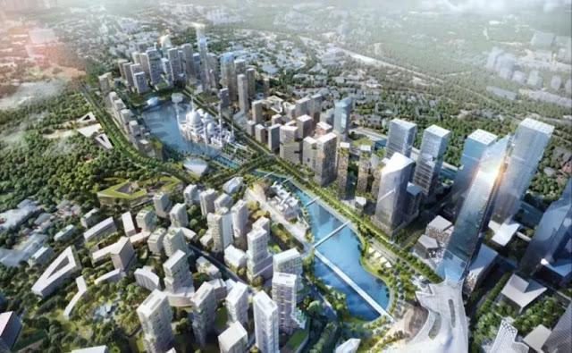 KLIC @ Bandar Malaysia
