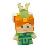 Minecraft Series 14 Alex Mini Figure