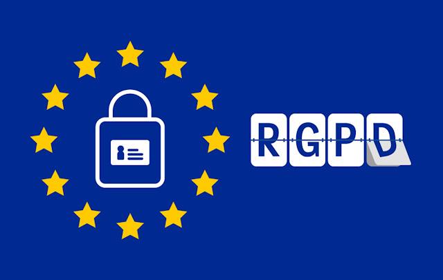 Como cumplir la ley GDPR - RGDP