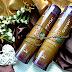 Włosy farbowane na brąz: szampon i odżywka Color Infuse Brown - Joico.