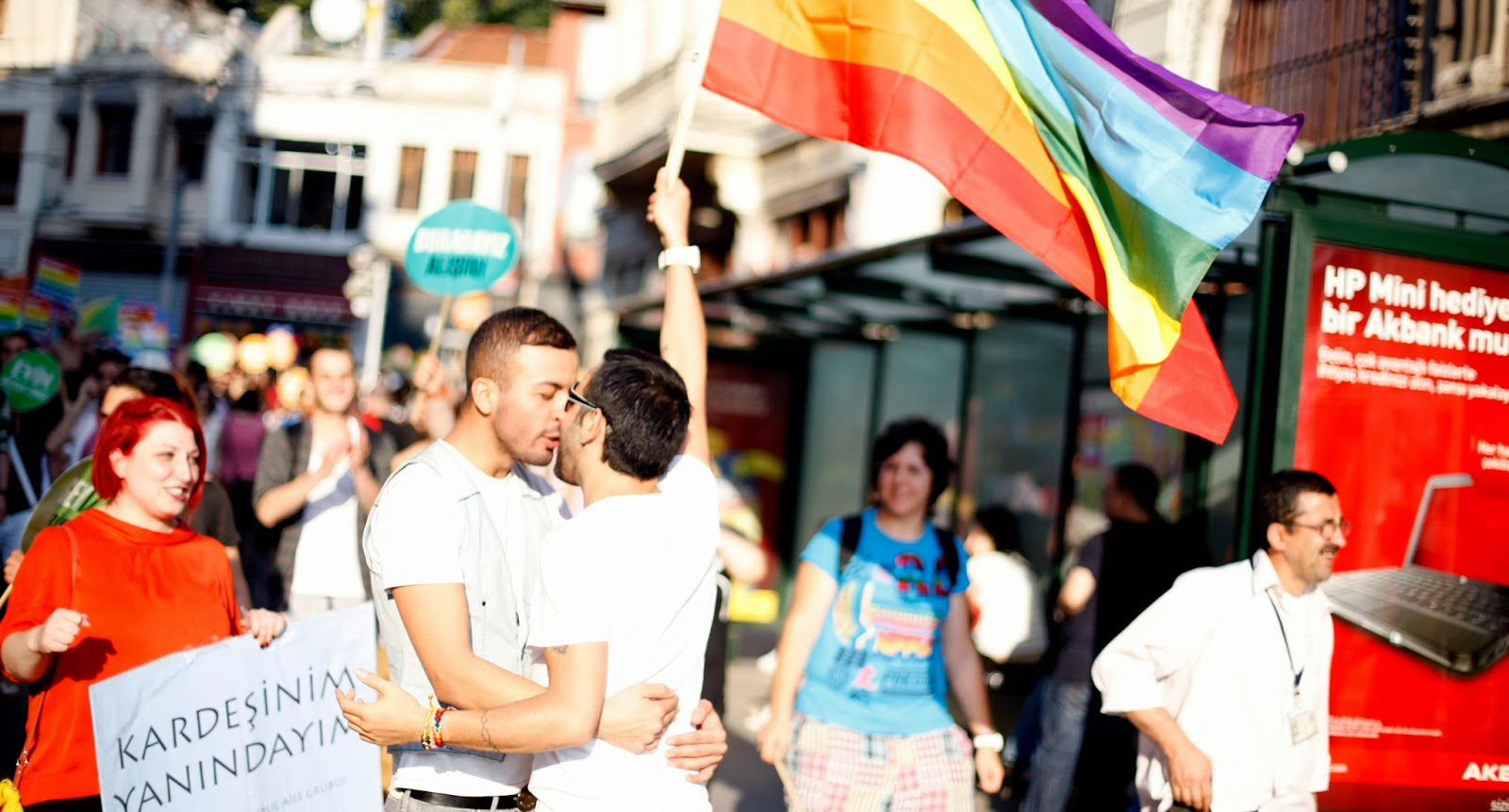 gay application in turkey