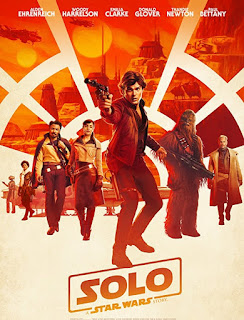 SOLO A STAR WARS STORY Review: An Excellent Prequel
