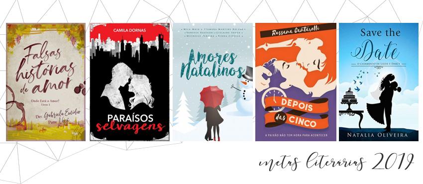 dicas de livros para ler em 2019